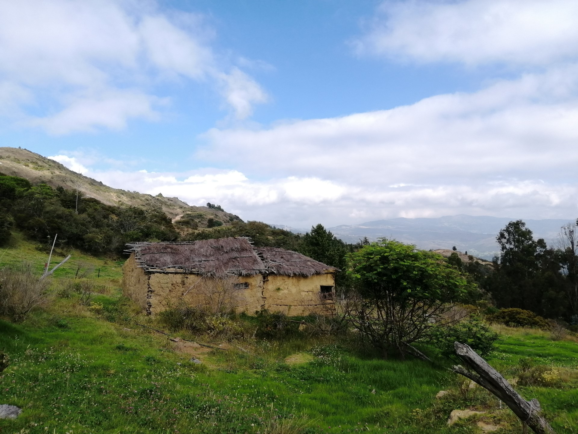 Cycling journeys tours boyaca colombia