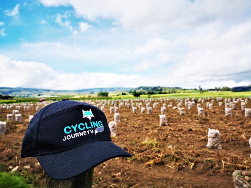 cycling tour cycling journeys boyaca colombia