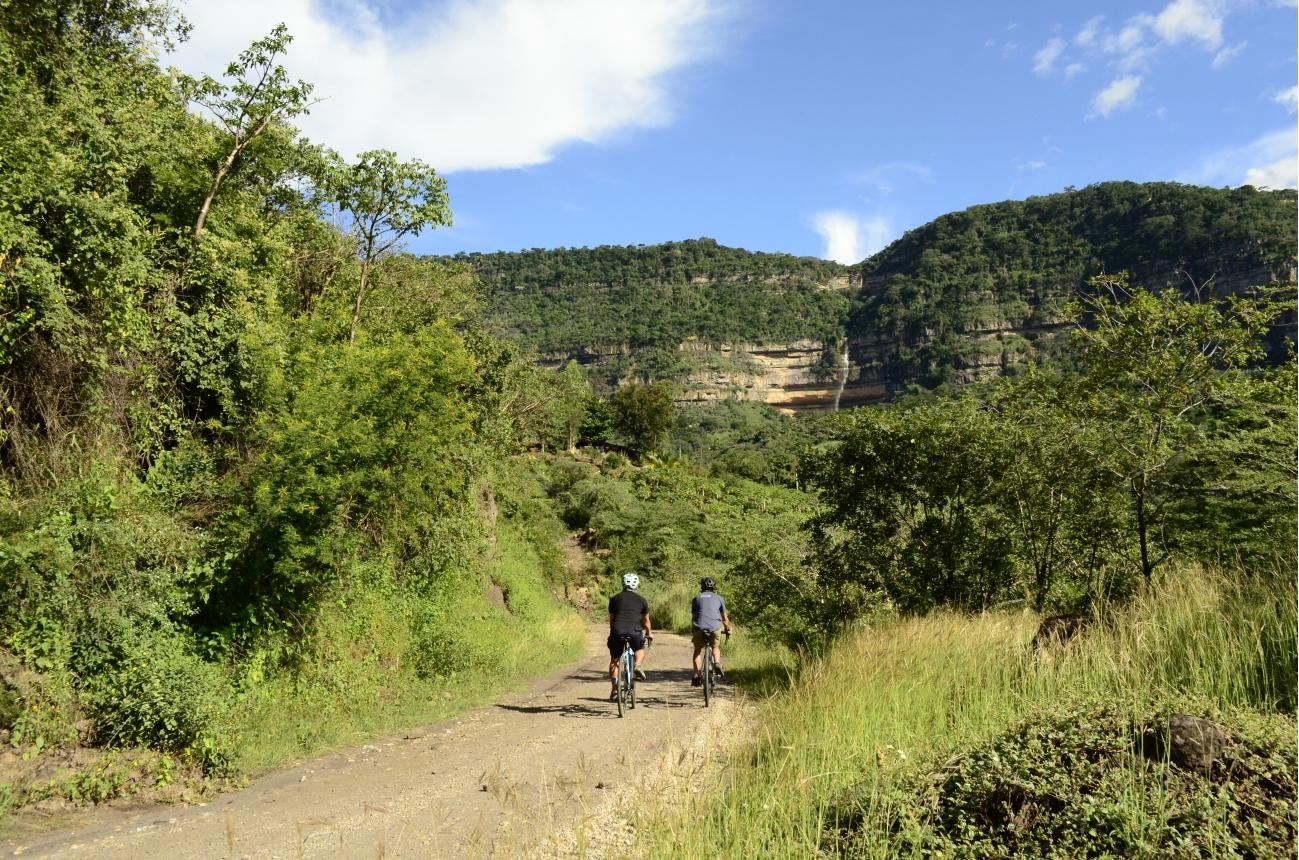 Santander cycling journeys