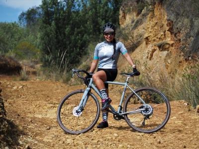 Mahe Bueno cycling journeys